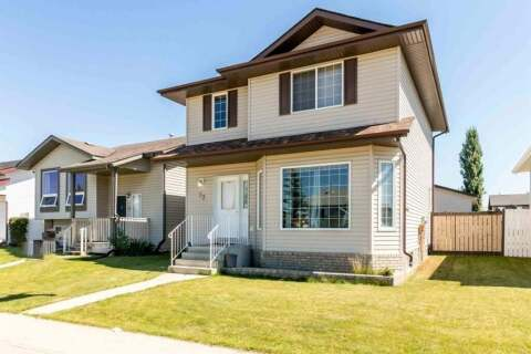 House for sale at 37 Drummond Ave Red Deer Alberta - MLS: A1018169