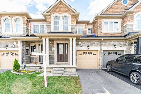 Townhouse for sale at 37 Dufay Rd Brampton Ontario - MLS: W4635827