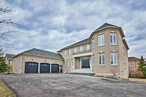 House for sale at 37 Duncton Wood Cres Aurora Ontario - MLS: N4435931