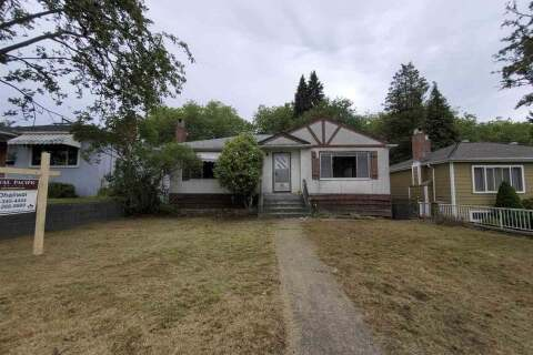 House for sale at 37 41st Ave E Vancouver British Columbia - MLS: R2469514