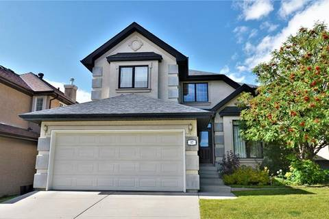 House for sale at 37 Edgeridge Gt Northwest Calgary Alberta - MLS: C4239499