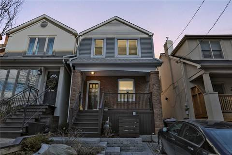 House for sale at 37 Edith Dr Toronto Ontario - MLS: C4392565