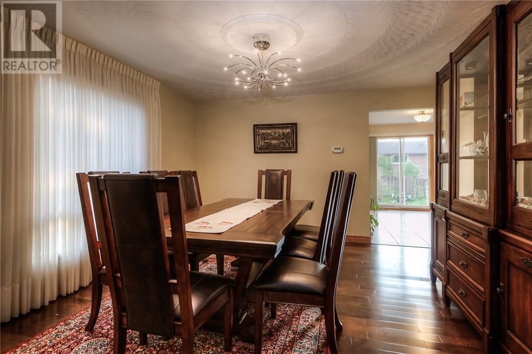 For Sale: 37 Elena Court, Hamilton, ON | 4 Bed, 4 Bath House for $759,888. See 22 photos!
