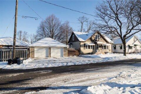 House for sale at 37 Elmwood Ave Brantford Ontario - MLS: 40048480