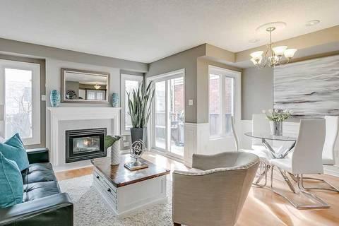 Townhouse for sale at 37 Emslie St Halton Hills Ontario - MLS: W4734683