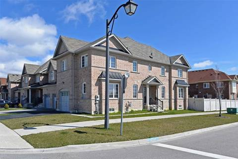 Townhouse for sale at 37 Enderly St Ajax Ontario - MLS: E4748159