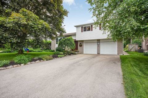 House for sale at 37 Erindale Dr Erin Ontario - MLS: X4504381