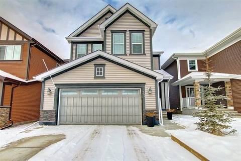 House for sale at 37 Evansfield Garden(s) Northwest Calgary Alberta - MLS: C4283310