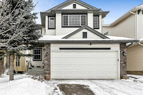 House for sale at 37 Eversyde Cs Southwest Calgary Alberta - MLS: C4286390