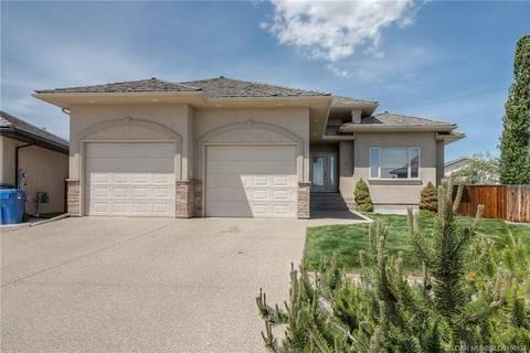 House for sale at 37 Fairmont Te S Lethbridge Alberta - MLS: LD0168534