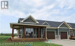 Townhouse for sale at 37 Fairway Ln Saugeen Shores Ontario - MLS: 251660