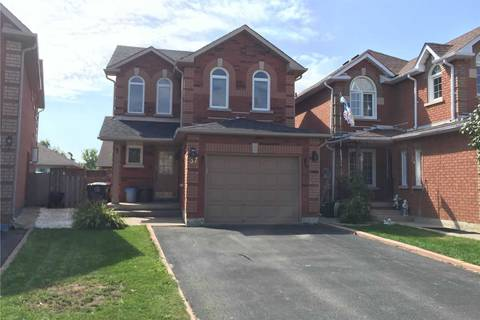 House for rent at 37 Faithknight Ct Brampton Ontario - MLS: W4591523