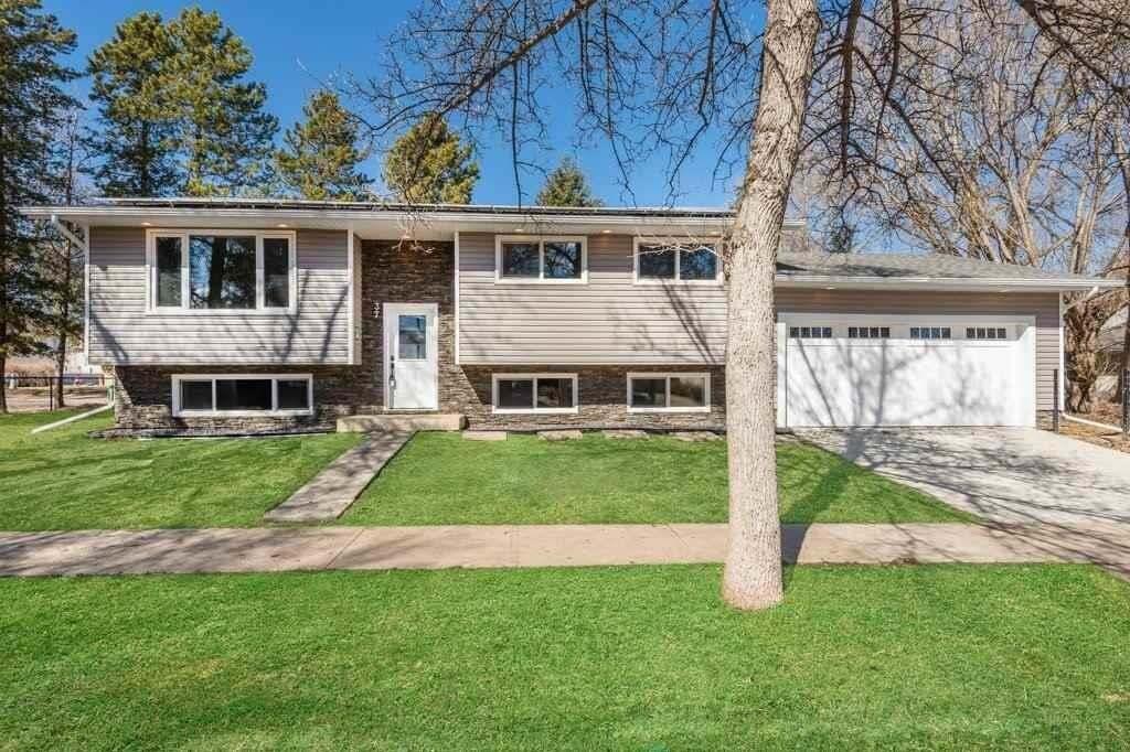 House for sale at 37 Fawcett Cr St. Albert Alberta - MLS: E4216652