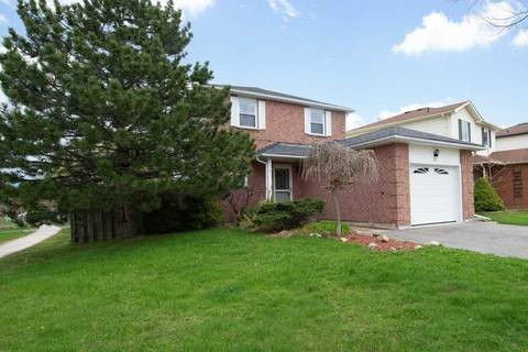 House for sale at 37 Fieldgate Dr Orangeville Ontario - MLS: W4453067