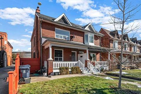 Townhouse for rent at 37 Fisken Ave Toronto Ontario - MLS: W4679665