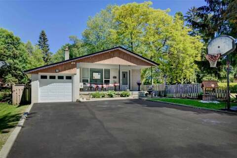 House for sale at 37 Flerimac Rd Toronto Ontario - MLS: E4804469