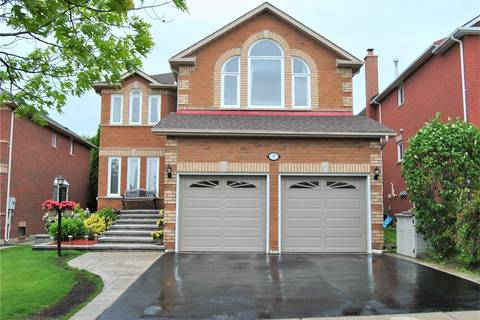 House for sale at 37 Florentine Cres Richmond Hill Ontario - MLS: N4493742