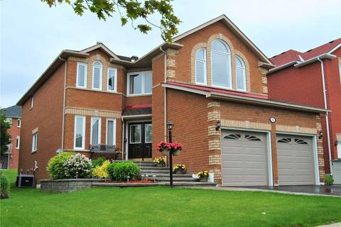 House for sale at 37 Florentine Cres Richmond Hill Ontario - MLS: N4629121