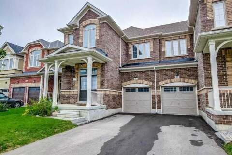 Townhouse for sale at 37 Folliot St Aurora Ontario - MLS: N4911737