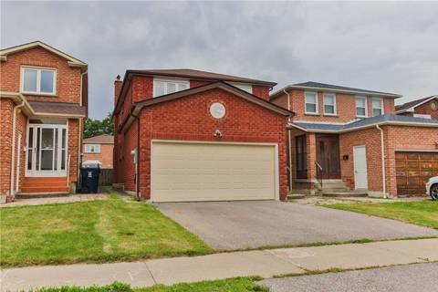 House for sale at 37 Fort Dearborn Dr Toronto Ontario - MLS: E4543423