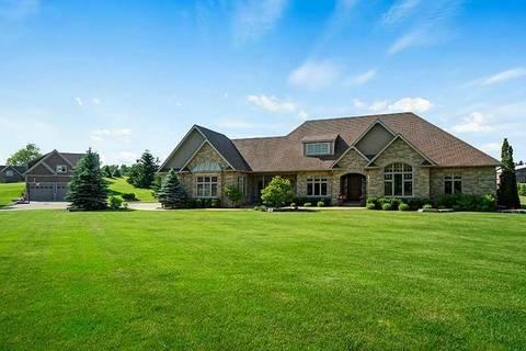 House for sale at 37 Foxfire Chse Uxbridge Ontario - MLS: N4666483