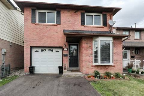 House for sale at 37 Franca Cres Toronto Ontario - MLS: W4520464