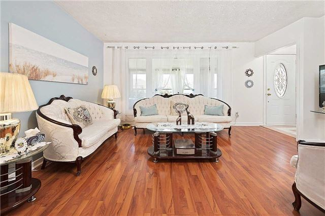 Sold: 37 Freeborn Crescent, Toronto, ON