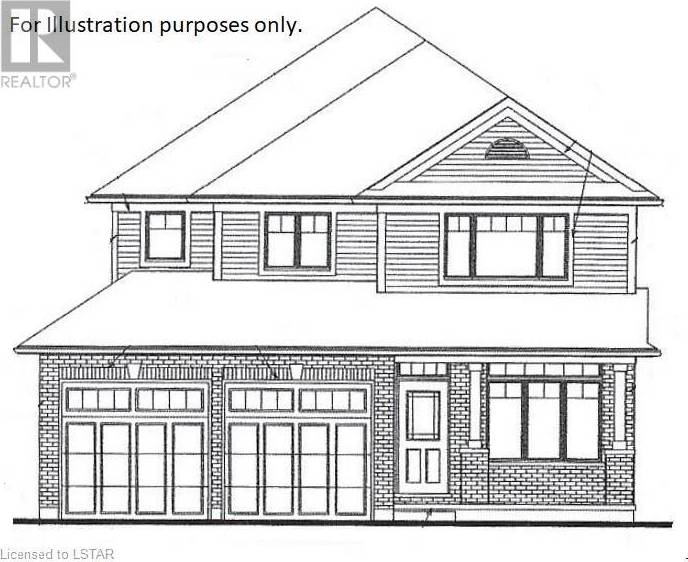 House for sale at 37 Freeman Ln St. Thomas Ontario - MLS: 239306