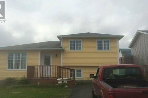 House for sale at 37 Frobisher Ave Mount Pearl Newfoundland - MLS: 1197797