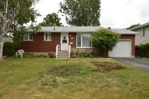 House for sale at 37 George Ave Perth Ontario - MLS: 1198371