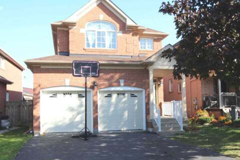 House for sale at 37 Gold Hill Rd Brampton Ontario - MLS: W4926510