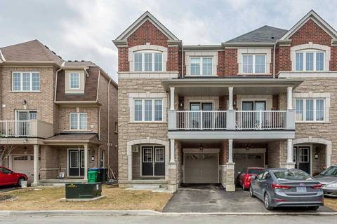 Townhouse for sale at 37 Golden Spring Dr Brampton Ontario - MLS: W4420506