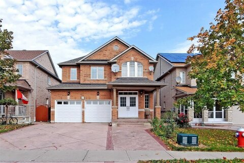 House for sale at 37 Gore Valley Tr Brampton Ontario - MLS: W4964150