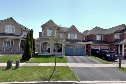 House for rent at 37 Grapevine Circle Circ Toronto Ontario - MLS: E4573166