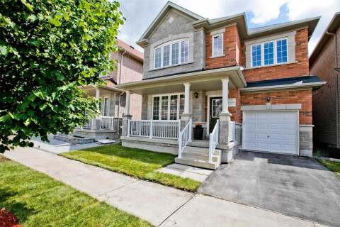 House for sale at 37 Greenspire Ave Markham Ontario - MLS: N4814875