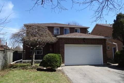 House for sale at 37 Guildwood Dr Richmond Hill Ontario - MLS: N4428202
