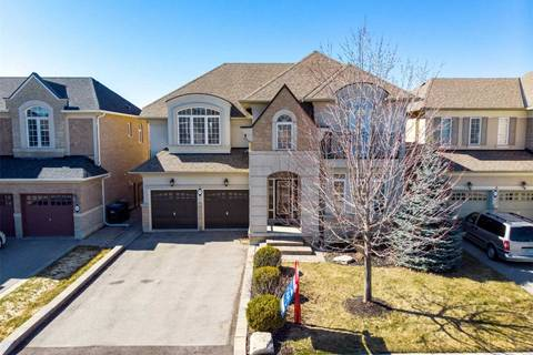 House for sale at 37 Hampton Springs Dr Brampton Ontario - MLS: W4728940