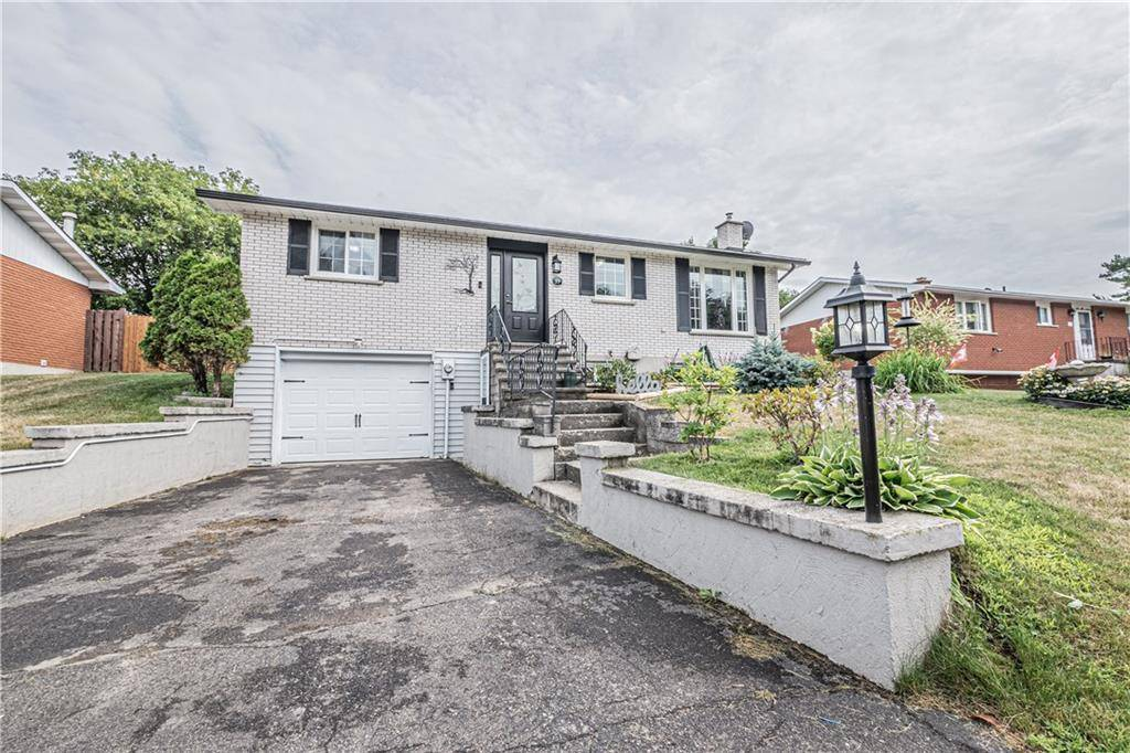 House for sale at 37 Harris Cres Beachburg Ontario - MLS: 1165164