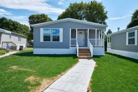 House for sale at 37 Hawthorne Dr Innisfil Ontario - MLS: N4546997