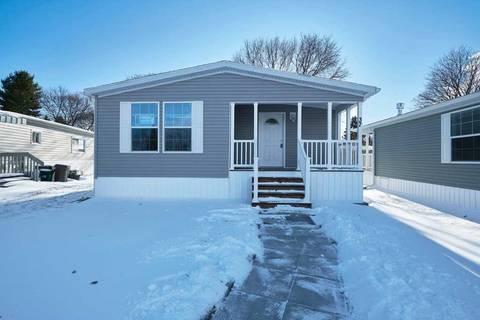 House for sale at 37 Hawthorne Dr Innisfil Ontario - MLS: N4630057