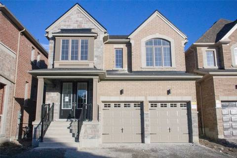 House for rent at 37 Hayeraft St Whitby Ontario - MLS: E4645714