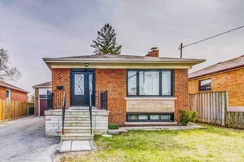House for sale at 37 Heatherglen Rd Toronto Ontario - MLS: W4426784