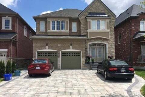 House for rent at 37 Heintzman Cres Vaughan Ontario - MLS: N4770016