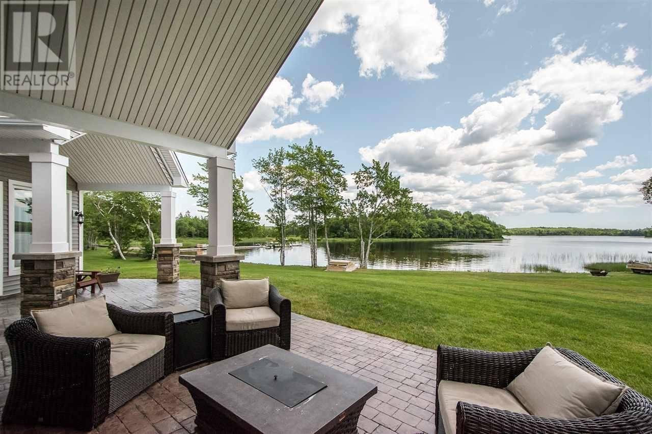 House for sale at 37 Hemlock Ct Enfield Nova Scotia - MLS: 201918553