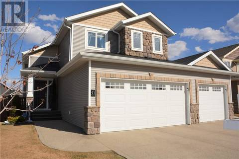 House for sale at 37 Heritage Dr Penhold Alberta - MLS: ca0161078