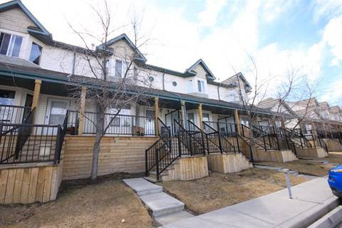 Townhouse for sale at 37 Hidden Valley Villa(s) Northwest Calgary Alberta - MLS: C4288522
