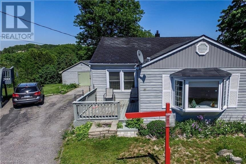 House for sale at 37 Highland Cres Parry Sound Ontario - MLS: 30820342