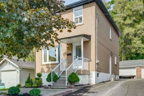House for sale at 37 Hilldale Rd Toronto Ontario - MLS: W4498106