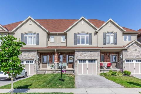 Townhouse for sale at 37 Hitching Post Rdge Binbrook Ontario - MLS: H4057536