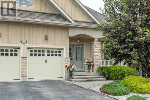 House for sale at 37 Hughes St Collingwood Ontario - MLS: 203921